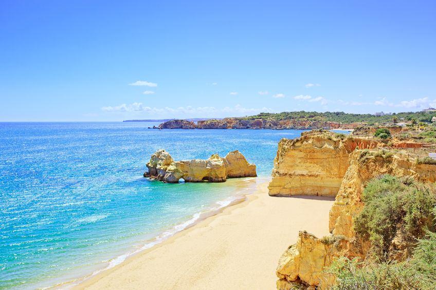 il mare e le isole del portogallo