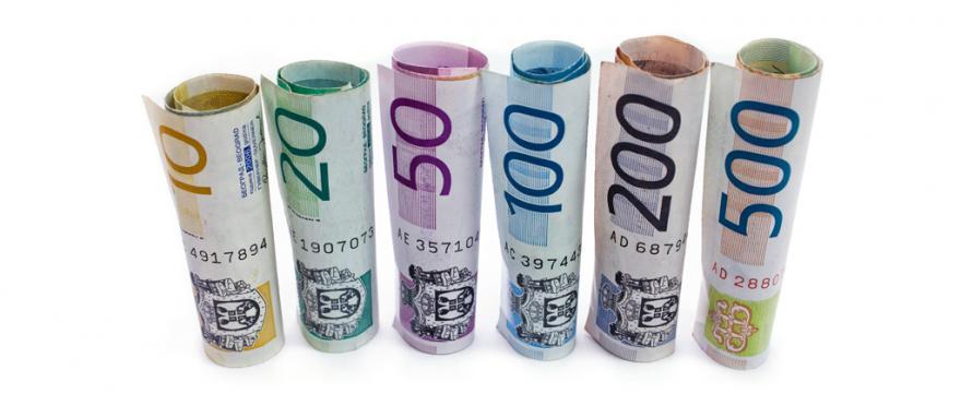 Quanto costa mediamente una casa in affitto in Portogallo