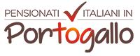 Pensionati Italiani in Portogallo Logo